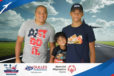 Dulles Shopping & Dining: Dulles Day Plane Pull 2016