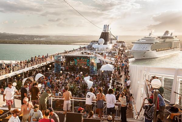 Jam Cruise 10