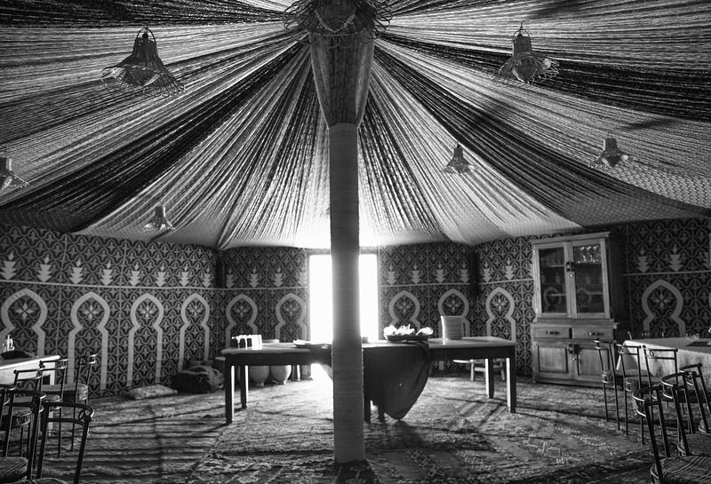 Bedouin Siesta