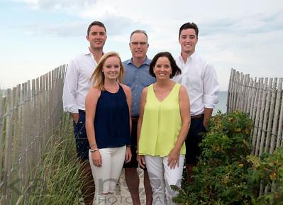 Ward Family 2016
