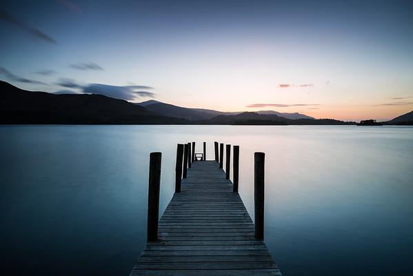 England - Lake District