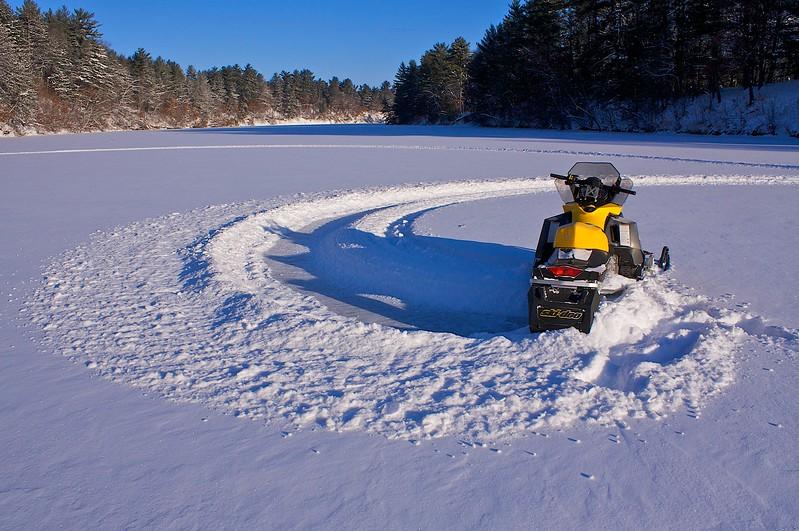 Black River Ice... Jackson County Wisconsin.