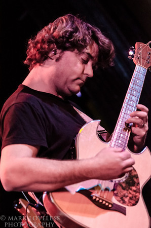 Keller Williams Live at The Vogue