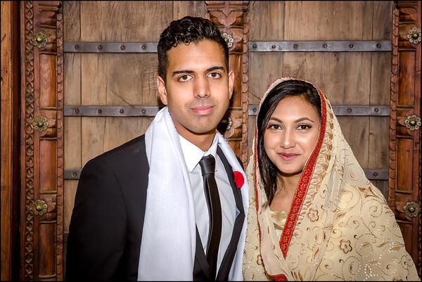 Imran & Saira