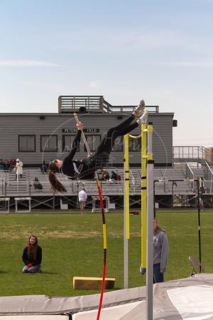 Kaneland Harter Middle School  Track 2014