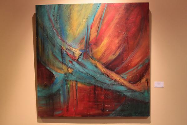 Mary Jean Henke December 2011 artist
