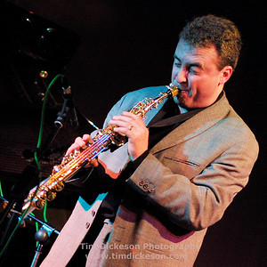 Tim Garland Trio 2002