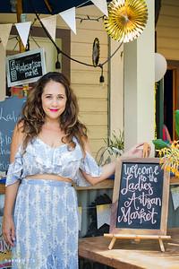 Ladies Artisan Market
