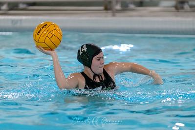 Tigard HS Varsity Water Polo vs Tualatin