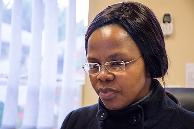 Thembie Masuku