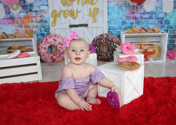 Tinsley please  donut grow up | April 2021