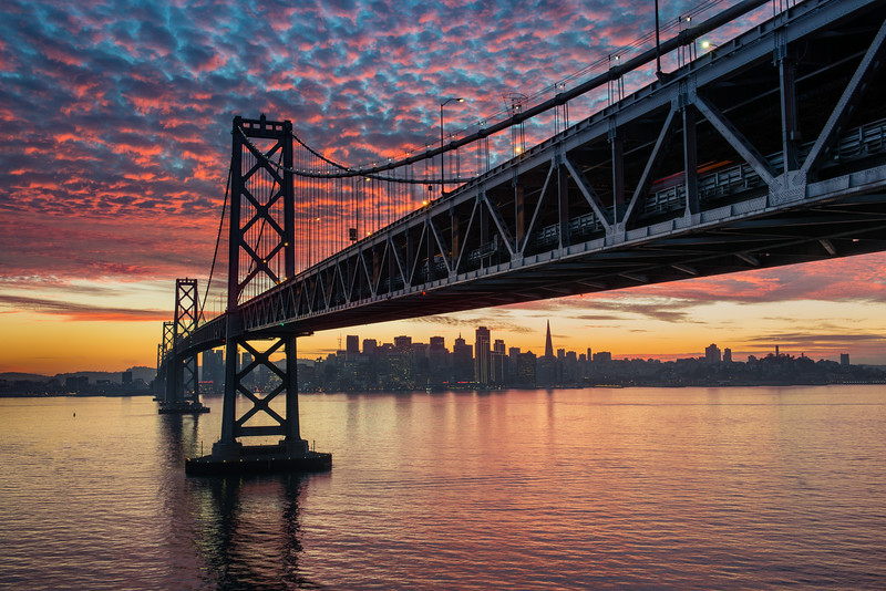 Bay Bridge (2015-12-02)