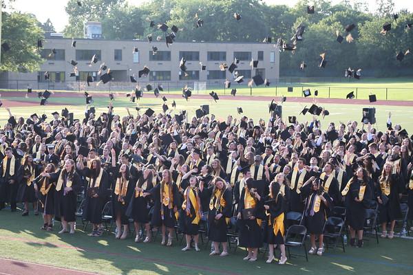 Commack Graduation 6.26.15
