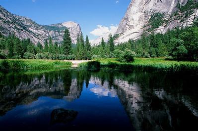 Yosemite July 2010