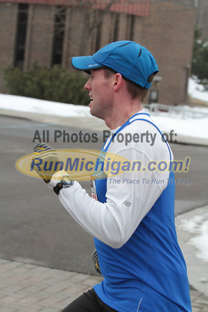 5K at 2 mile & 1M at 0.75 mile Gallery 1 - 2014 The Lucky Leprechaun