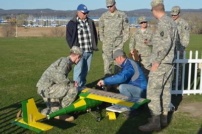 HVRCC - West Point 3-2012