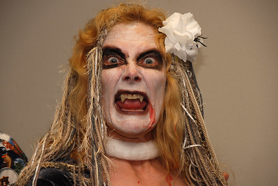 BTAC - Halloween 2006