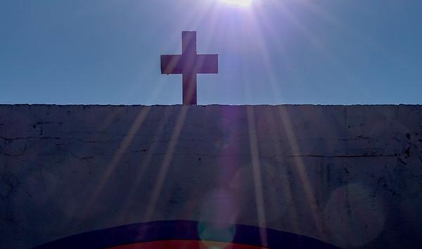 Panteón de Nuestra Señora de Guadelupe