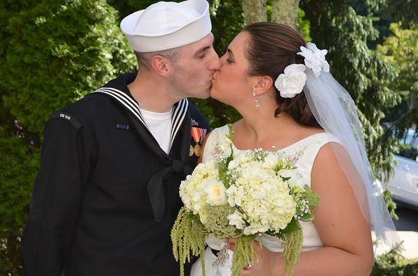The Maggi Wedding - 08/29/15