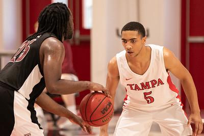 2020-21 Men's Basketball vs. Florida Tech