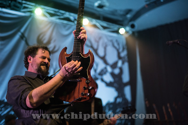 Drive-by Truckers with Kyle Craft