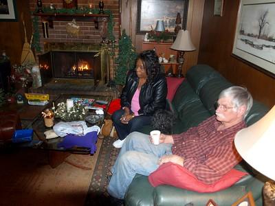 Jan 2010 trip to NC
