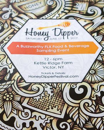 Honey Dipper Festival 2017 - Kettle Ridge Farm