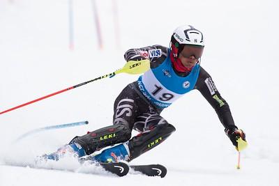 2/13/19: Slalom