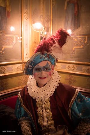 2018 Carnevale, Venezia