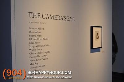 J. Johnson Gallery Exhibit - Jax Beach - 1.24.14