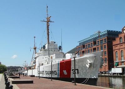 USCGC Taney (WHEC-37)