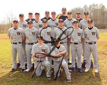 Softball & Baseball Teams & Individuals `17