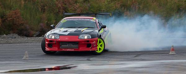 Norwegian Drift Championship 2014