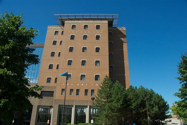 Halifax H1 Hospital Heliports