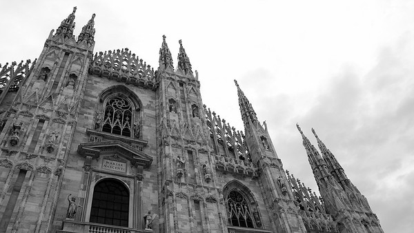 Milano June 2008