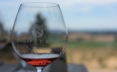 2015 Oregon Wine Tasting