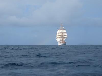 Caribbean Trip 2015/16