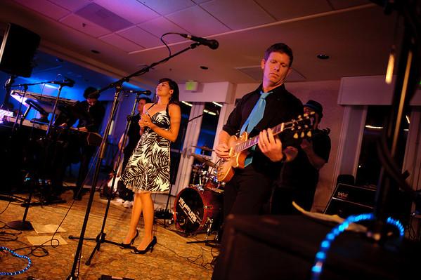 Band (The Peelers)