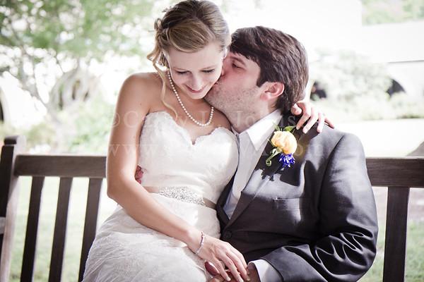 Amber + Adam: Newport News Wedding Photography