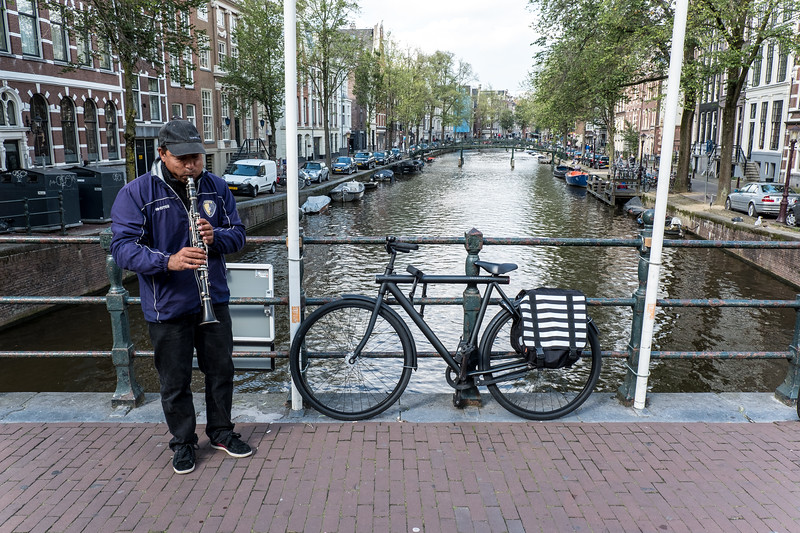 Day Photography Tour (with Chris Page of Amsterdam Photo Safari)