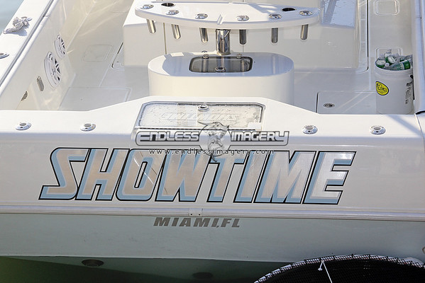 2011 SeaVee Owner's Tournament