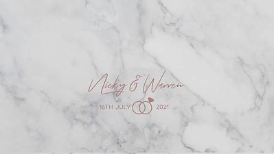 16.07 Nicky and Warren