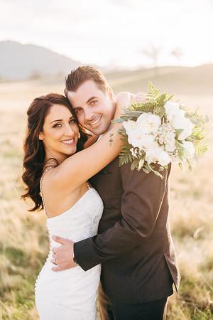 Becca and Jordan's Wedding
