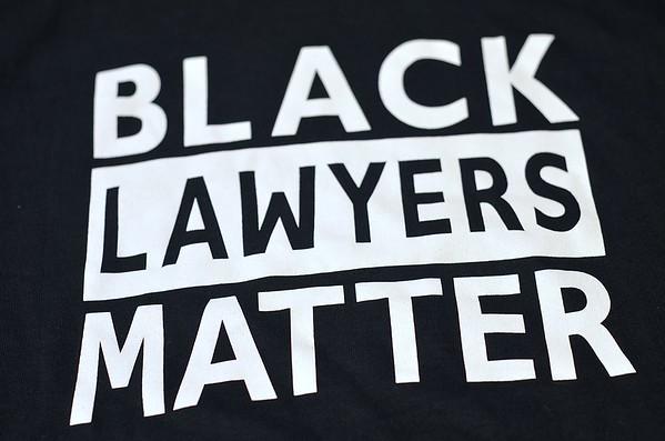 "BLSA SCHOLARSHIP LUNCHEON ""It takes a village to raise a lawyer"" Hilton Garden"