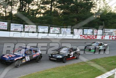4-23-11 Franklin County Speedway