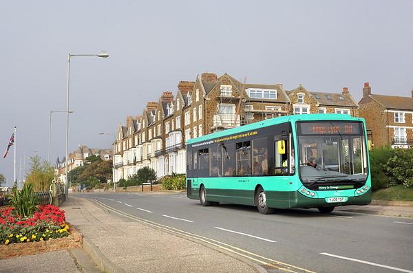 18th September 2014: North Norfolk