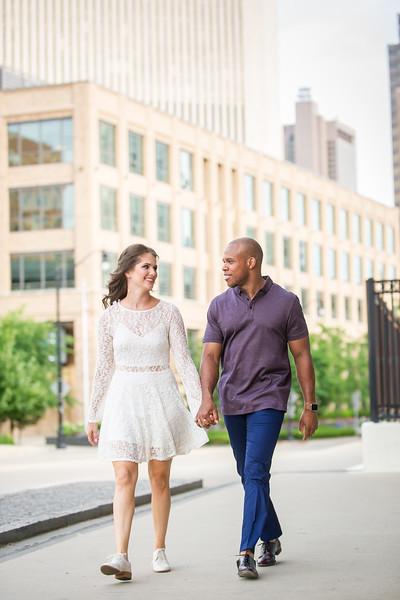 Lindsey & Adam: Engaged