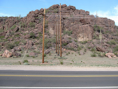 AZ- Rattlesnake Pass