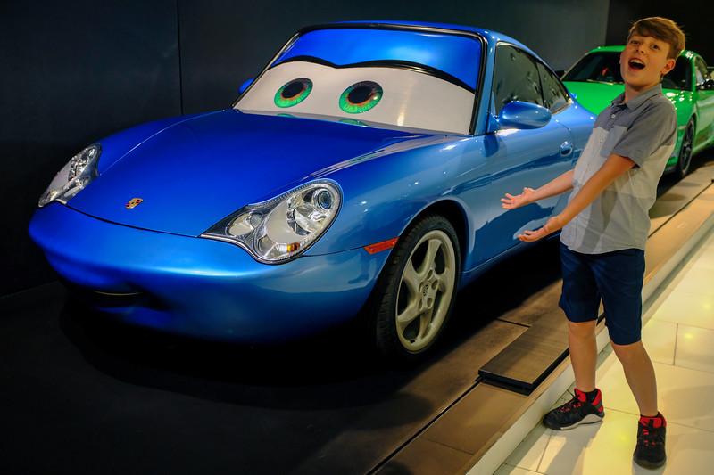 Noah at the Porsche Museum-DSCF0230.jpg