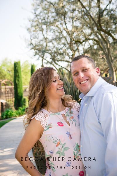 Christina + Stephen | Engagement